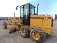 NORAM MOTORGRADER 65E equipment  photo 4