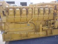 CATERPILLAR STATIONÄRE STROMAGGREGATE 3516_ 1500KW_ 4160V equipment  photo 2