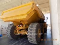 CATERPILLAR TOMBEREAUX DE CHANTIER 745C equipment  photo 2