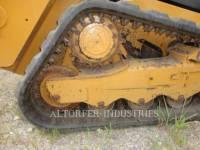 Caterpillar ÎNCĂRCĂTOARE PENTRU TEREN ACCIDENTAT 259D 2AIH equipment  photo 5