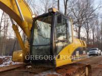 CATERPILLAR ESCAVADEIRAS 320CL equipment  photo 2