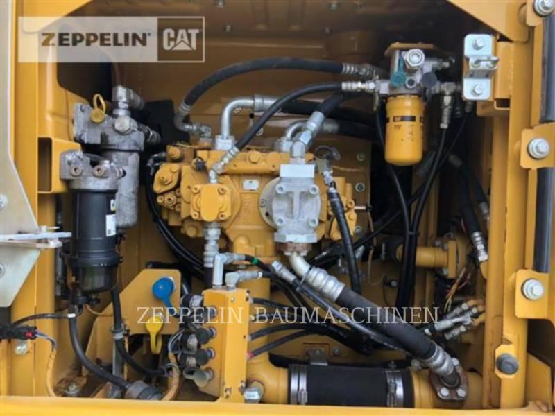 CATERPILLAR PELLES SUR CHAINES 320EL equipment  photo 11