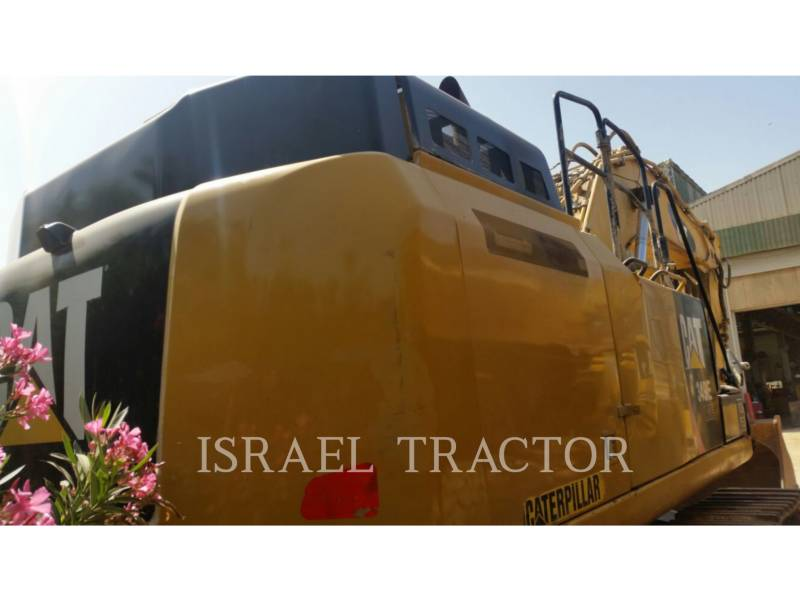 CAT TRADE-IN MINING SHOVEL / EXCAVATOR CAT | 349 | 2012 equipment  photo 1