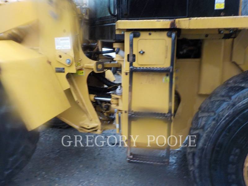 CATERPILLAR WHEEL LOADERS/INTEGRATED TOOLCARRIERS 938H equipment  photo 13