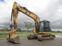 Equipment photo CATERPILLAR 314DLCR トラック油圧ショベル 1