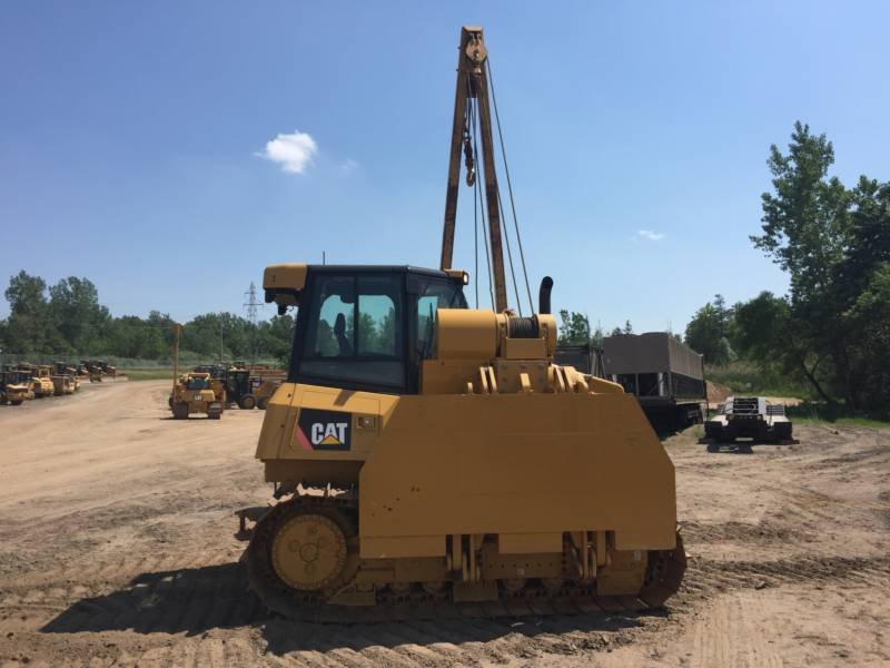 CATERPILLAR TIENDETUBOS PL61 equipment  photo 10