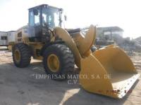 Equipment photo CATERPILLAR 938 K PÁ-CARREGADEIRAS DE RODAS/ PORTA-FERRAMENTAS INTEGRADO 1