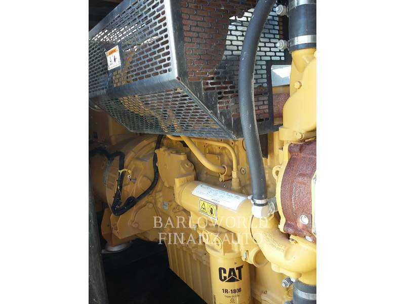 CATERPILLAR POWER MODULES C15 PGAI equipment  photo 3
