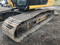 CATERPILLAR EXCAVADORAS DE CADENAS 349FL equipment  photo 10