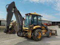 VOLVO BACKHOE LOADERS BL70 equipment  photo 9