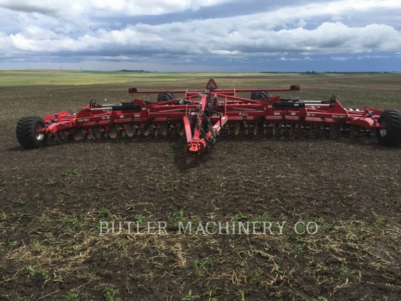 HORSCH ANDERSON CHARRUE JKR RT330 equipment  photo 2