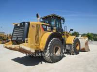 CATERPILLAR MINING WHEEL LOADER 972K equipment  photo 5