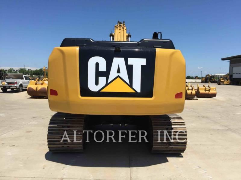 CATERPILLAR 履带式挖掘机 336EL equipment  photo 5