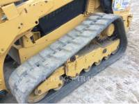 CATERPILLAR MULTI TERRAIN LOADERS 299D AH equipment  photo 23