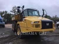CATERPILLAR 铰接式卡车 730C2 equipment  photo 5