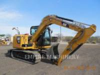 CATERPILLAR TRACK EXCAVATORS 307E2 equipment  photo 1