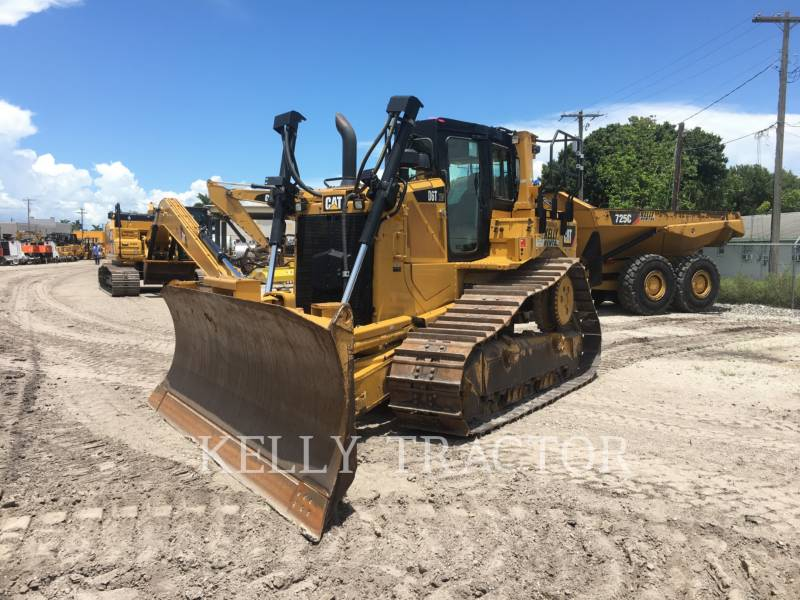 CATERPILLAR TRATORES DE ESTEIRAS D6TXWVP equipment  photo 6