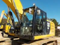 Caterpillar EXCAVATOARE PE ŞENILE 329E L equipment  photo 2