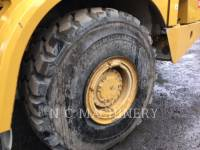 CATERPILLAR ARTICULATED TRUCKS 735B equipment  photo 13