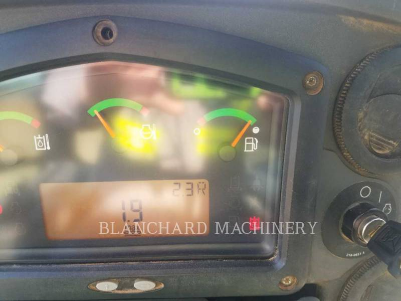 CATERPILLAR TRACTEURS SUR CHAINES D6K2 equipment  photo 5