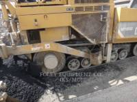 CATERPILLAR PAVIMENTADORA DE ASFALTO AP-1055D equipment  photo 19