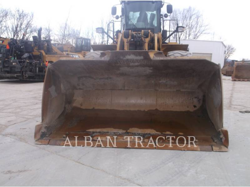 CATERPILLAR WHEEL LOADERS/INTEGRATED TOOLCARRIERS 980K DCA2 equipment  photo 6