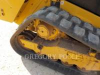 CATERPILLAR CHARGEURS TOUT TERRAIN 289D equipment  photo 20