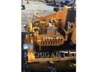 LEE-BOY PAVIMENTADORA DE ASFALTO 8500 equipment  photo 15