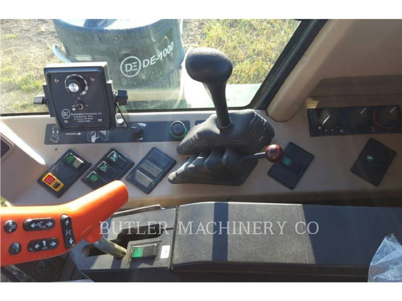 DEERE & CO. Apparecchiature per il foraggio 6850 equipment  photo 6