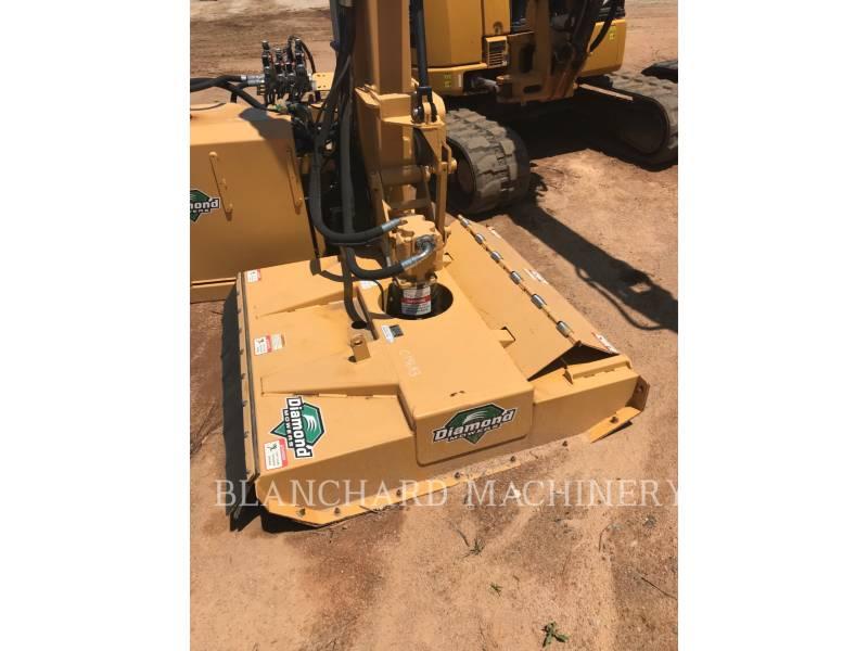 DIAMOND T AG - MÄHGERÄT BOOM MOWER equipment  photo 2