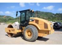 CATERPILLAR COMPACTEURS MIXTES CS54B equipment  photo 3