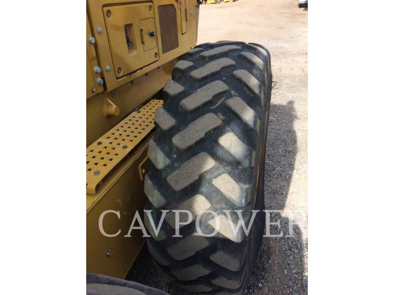 CATERPILLAR モータグレーダ 140M2 equipment  photo 23