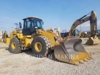 CATERPILLAR RADLADER/INDUSTRIE-RADLADER 966H equipment  photo 3