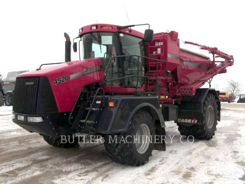 CASE/INTERNATIONAL HARVESTER PULVERIZADOR 4520 equipment  photo 6