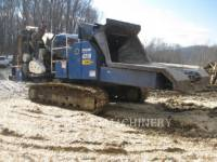 PETERSON CHIPPER, HORIZONTAL PET 4310 equipment  photo 4