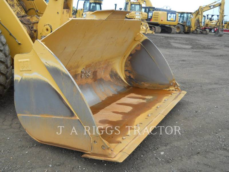 CATERPILLAR WHEEL LOADERS/INTEGRATED TOOLCARRIERS 950M 2 equipment  photo 10