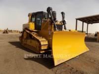 CATERPILLAR TRACTORES DE CADENAS D6T PAT IT equipment  photo 1