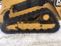 CATERPILLAR 多様地形対応ローダ 299DXHP equipment  photo 7