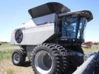 GLEANER COMBINE S67 equipment  photo 1