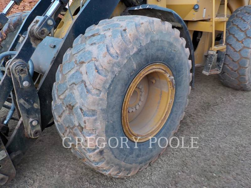 CATERPILLAR WHEEL LOADERS/INTEGRATED TOOLCARRIERS IT28G equipment  photo 18