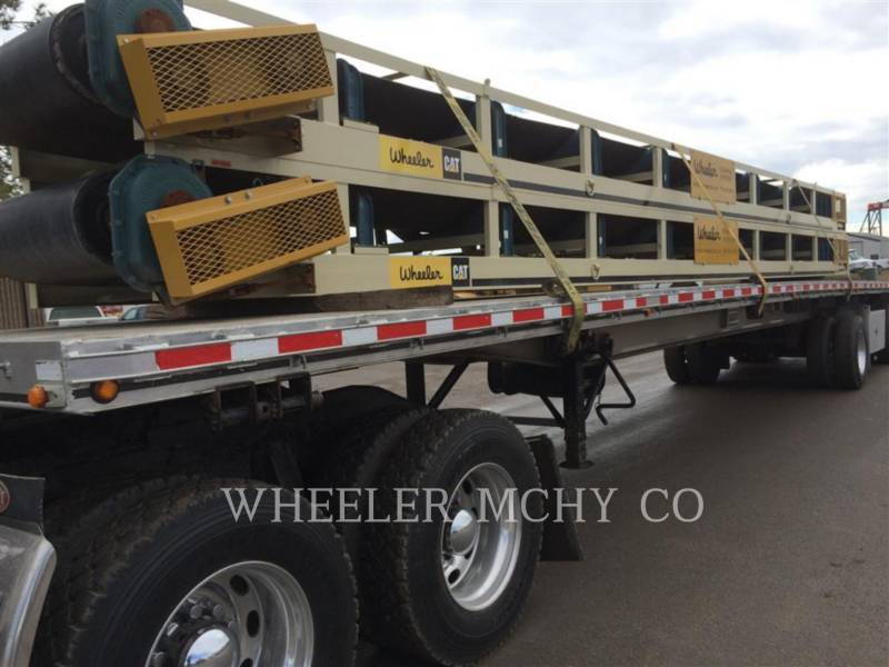 MISCELLANEOUS MFGRS CONVEYORS CON 36X40 equipment  photo 1