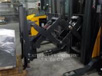 JUNGHEINRICH MONTACARGAS ETR 335DA equipment  photo 17