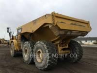 CATERPILLAR ARTICULATED TRUCKS 740B TG equipment  photo 4