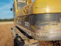 CATERPILLAR TRACK EXCAVATORS 330C L equipment  photo 9