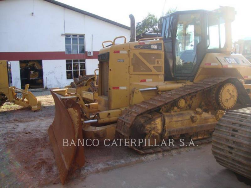 CATERPILLAR TRACTORES DE CADENAS D6NXL equipment  photo 2