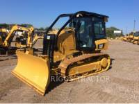 Equipment photo CATERPILLAR D4KXL A TRACK TYPE TRACTORS 1