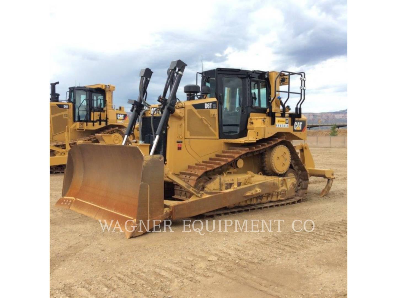 Detail photo of 2014 Caterpillar D6T XL from Construction Equipment Guide