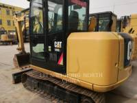 CATERPILLAR TRACK EXCAVATORS 306E2 equipment  photo 10