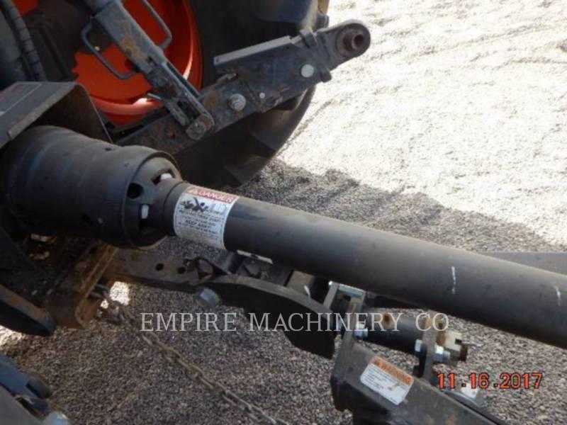 KUBOTA TRACTOR CORPORATION INNE M5091F equipment  photo 3