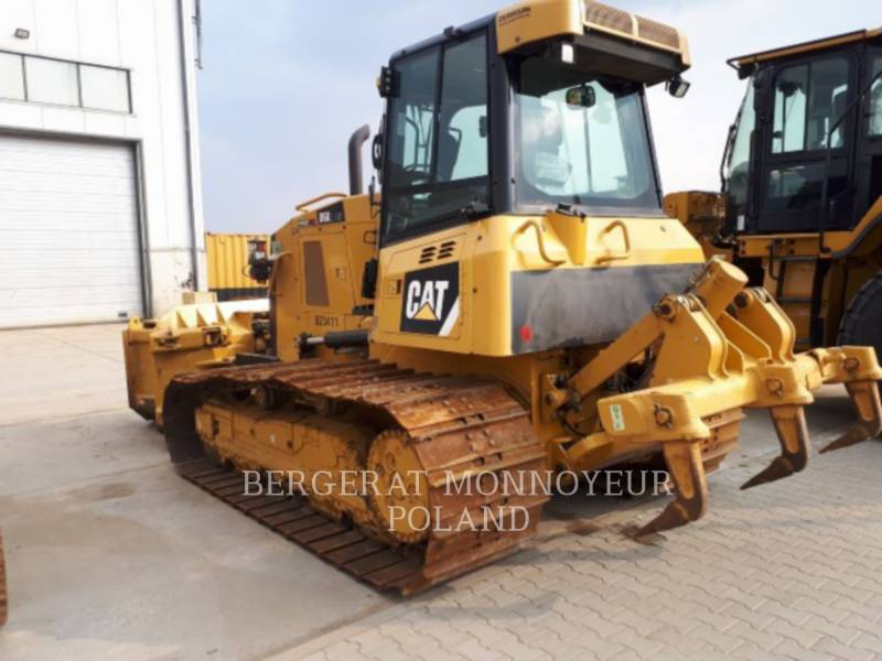 CATERPILLAR TRACTEURS AGRICOLES D6K2 LGP equipment  photo 10